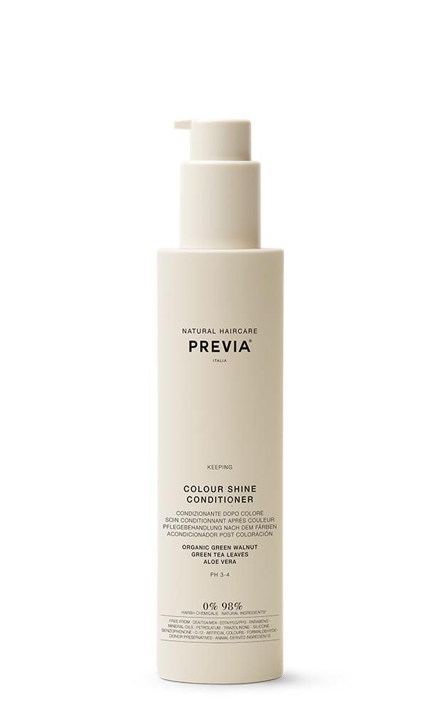PREVIA COLOUR SHINE CONDITIONER 200ML