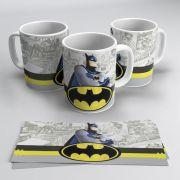 Canecas Batman