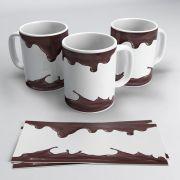 Canecas Chocolates