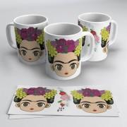 Canecas Frida Kahlo
