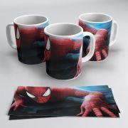 Canecas Homem Aranha