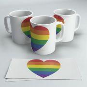 Canecas LGBT