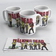 Canecas Walking Dead