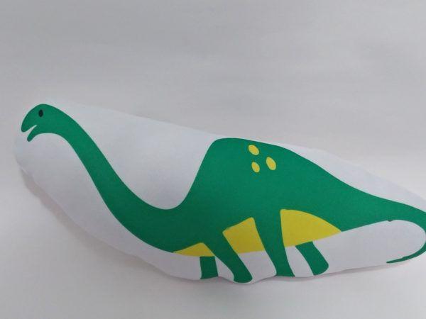 Almofadas Dinossauros