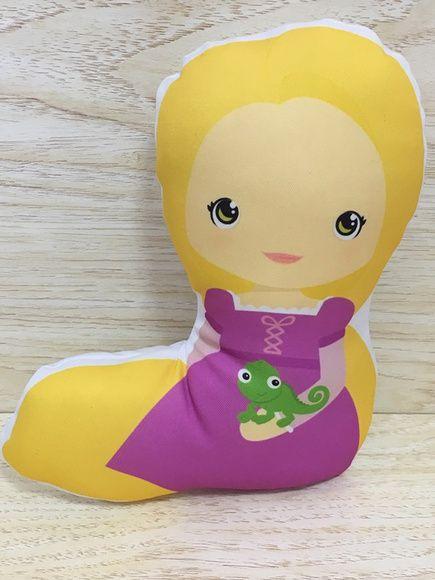 Almofadas Outras Princesas