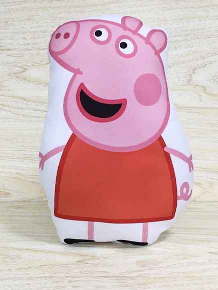 Almofadas Peppa Pig