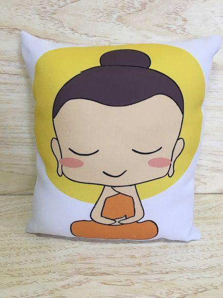 Almofadas Buda