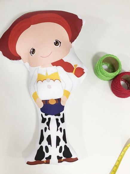 Almofadas Toy Story
