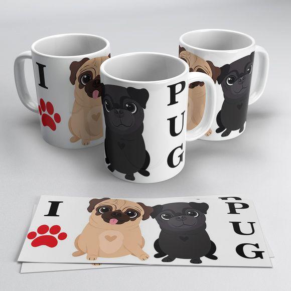 Canecas Cachorros