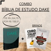 COMBO DAKE