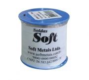 SOLDA SOFT 500G 1,00MM