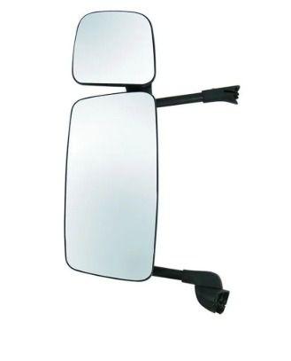 Espelho Completo S5 Economico com Auxilar e com Desembaçador