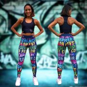 Legging Estampada CF