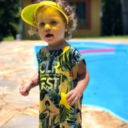 Regata (Infantil) Tropical Summer