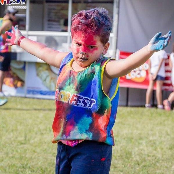 Abadá Color Fest®