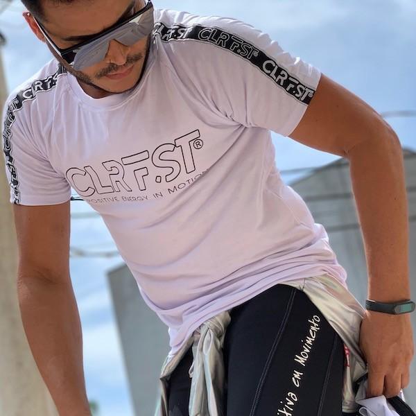 Camiseta Tape CLR FST