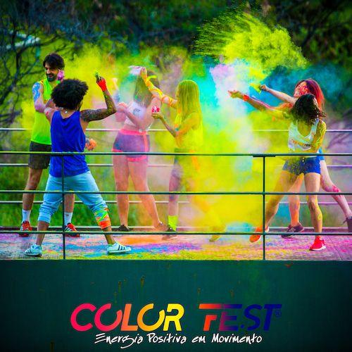 Balada Color Fest® Oficial