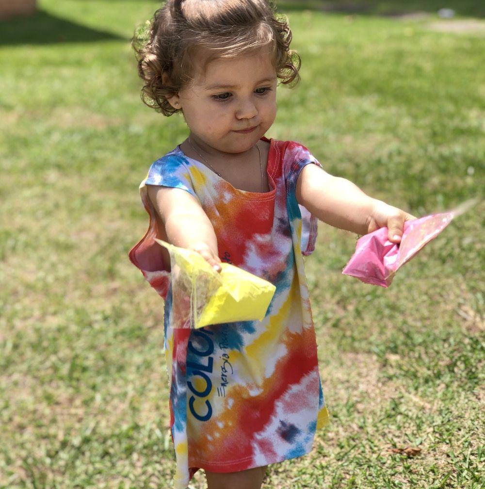 Regata (Infantil) Colorful Summer
