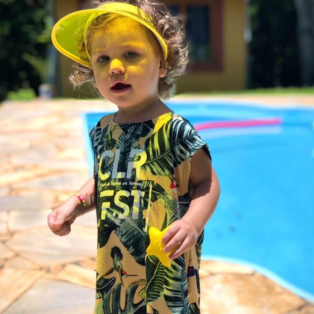 Regata (Infantil) Tropical Summer