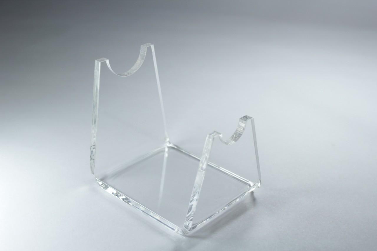 Suporte Dermografo Clean Tebori Micropigmentacao Acrilico
