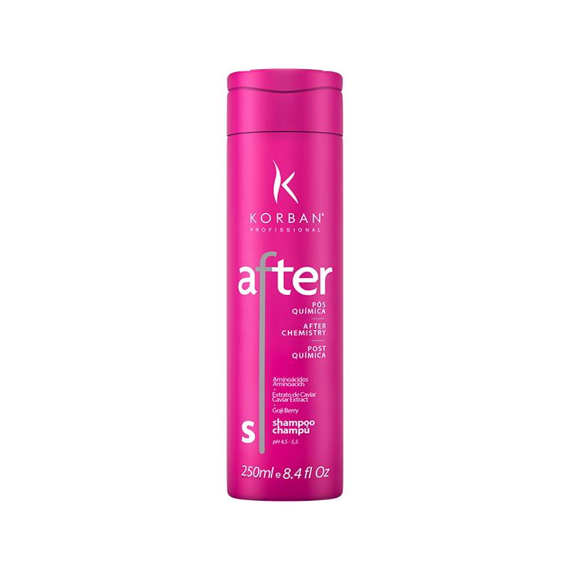 After Shampoo 250ml