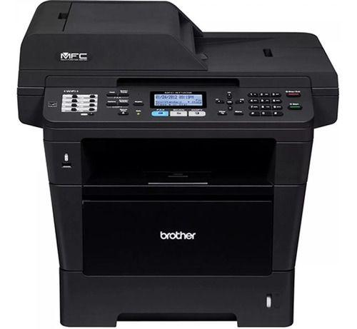 Impressora Multifuncional Brother 8912 | Mfc-8912dw