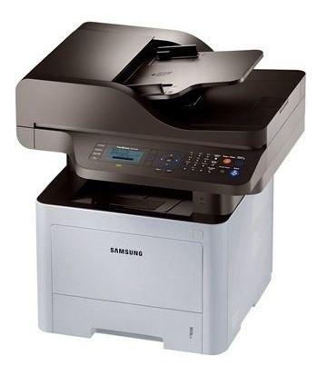 Multifuncional Samsung M 4070fr