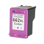 Cartucho 662XL Colorido Compatível