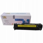 Cartucho de Toner Preto Compatível CF210A/CE320A/CB540A