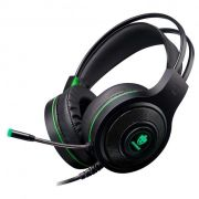 HEADSET EVOLUT GAMER TÊMIS EG301