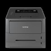 Impressora Brother HL-5440D Seminova e c/ Toner