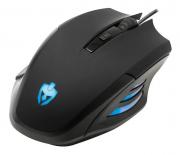 Mouse Lynx EG105 3200dpi 06 botões 7 cores led - Evolut