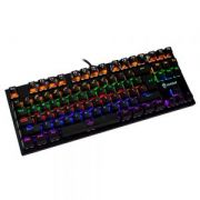 TECLADO EVOLUT GAMER ASSAULT EG204