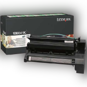 Toner Lexmark Original 10b041k Black