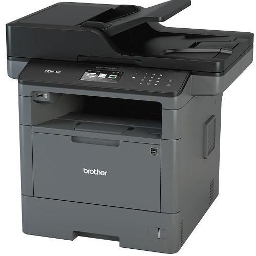 Impressora Brother 5902 MFC-L5902DW Laser Multifuncional