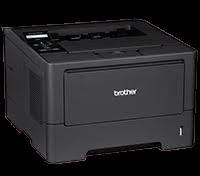 Impressora Brother HL-5472 Laser Wireless Duplex