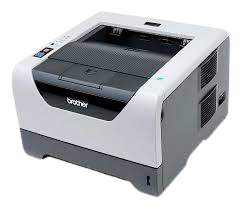 Impressora Laser Brother Hl 5350-DN