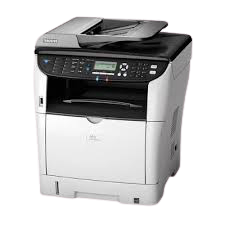 Multifuncional Ricoh Laserjet Mono SP 3510sf