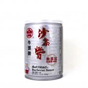 BULL HEAD BARBECUE SAUCE 8.5 OZ 250g (enc)