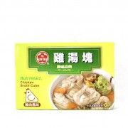 BULL HEAD CHICKEN SAUCE CUBE 66g