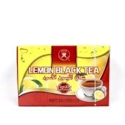FUJIAN BLACK TEA & LEMON 2g X 20 BAGS 40G BT912