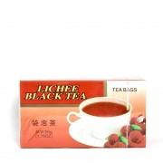 FUJIAN BLACK TEA & LICHIA 2g X 25 BAGS BT 902