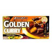 S E B GOLDEN CURRY AMAKUCHI 198g