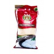 THAI JASMINE RICE POLIDO GRAO LONGO 5 kg