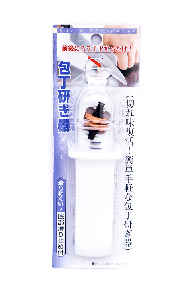 ECHO KNIFE SHARPNER 0436-098