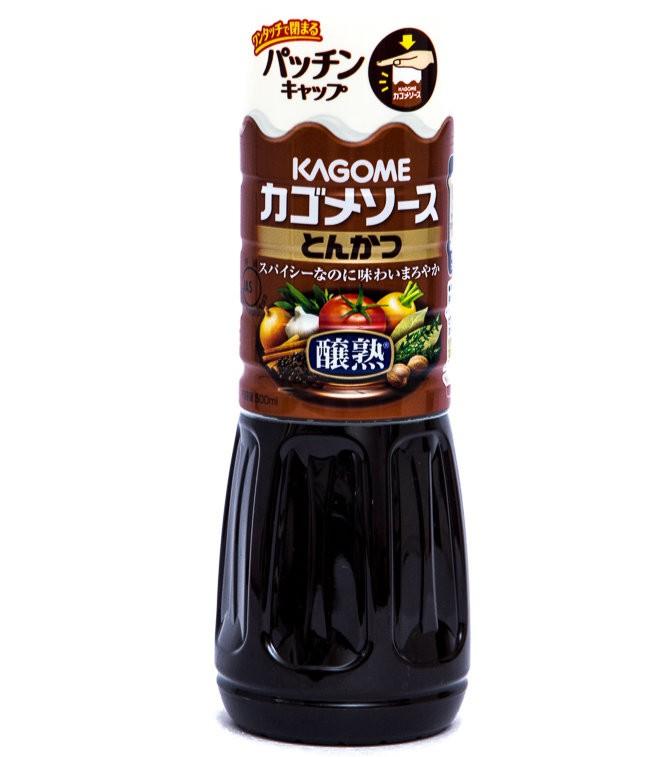 KAGOME TONKATSU SAUCE 500ml