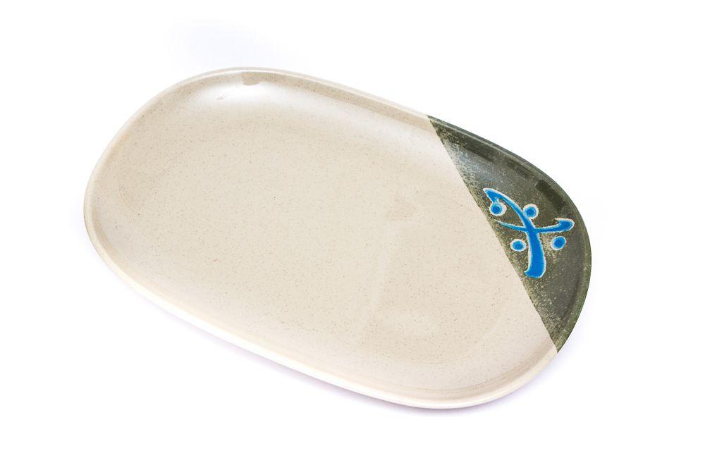MELAMINE GC 305 PRATO RET. 35 X 25cm