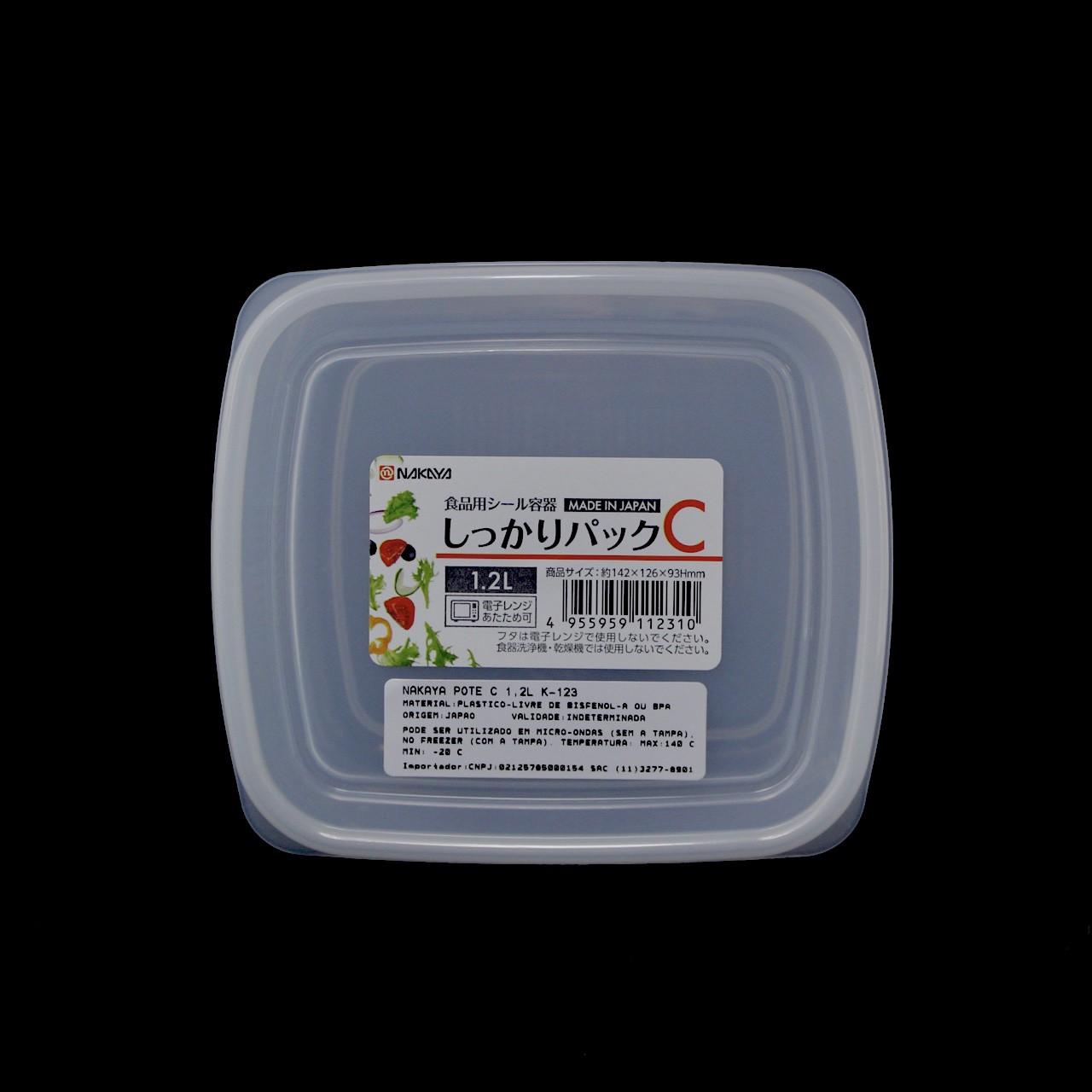 NAKAYA POTE C 1,2L K-123