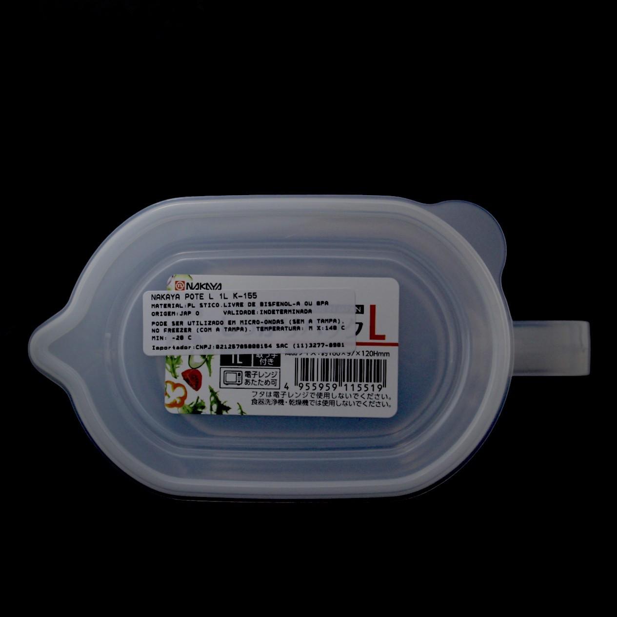 NAKAYA POTE L 1L K-155
