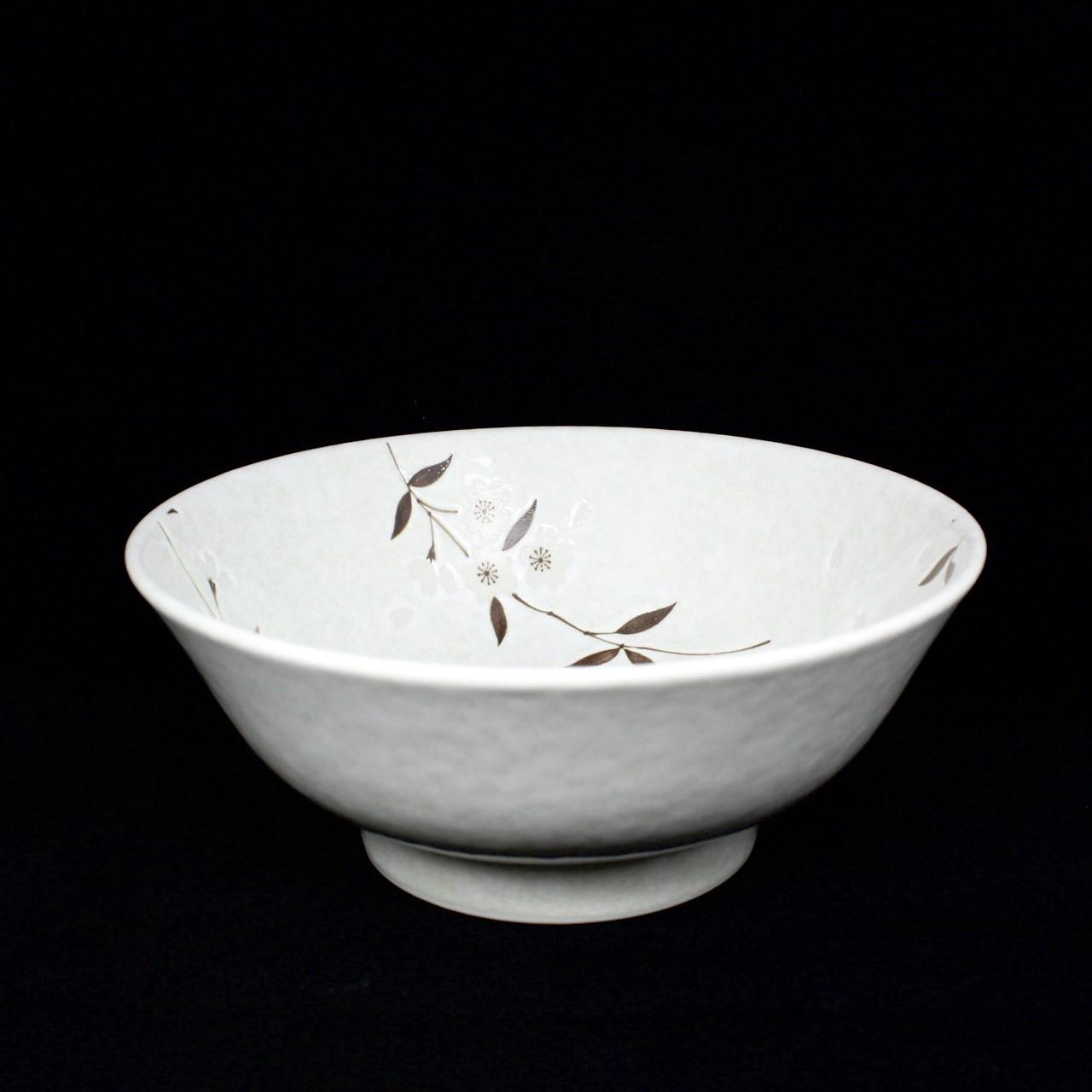 SHIRAYUKI SAKURA TIGELA PARA SOPA 21X8.5cm 734g